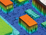 Surface Flatness Warpage Planarity Measurement