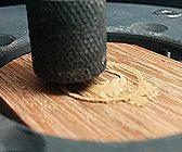 Wood Wear Testing