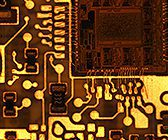 pcb surface topography & imaging