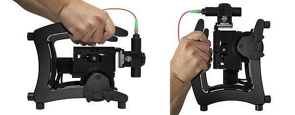 Portable Profilometer