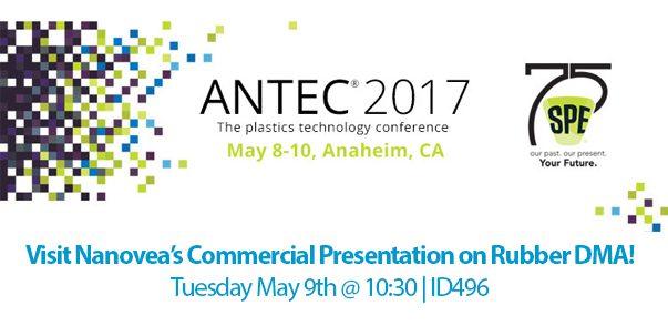 ANTEC 2017 Visit Nanovea