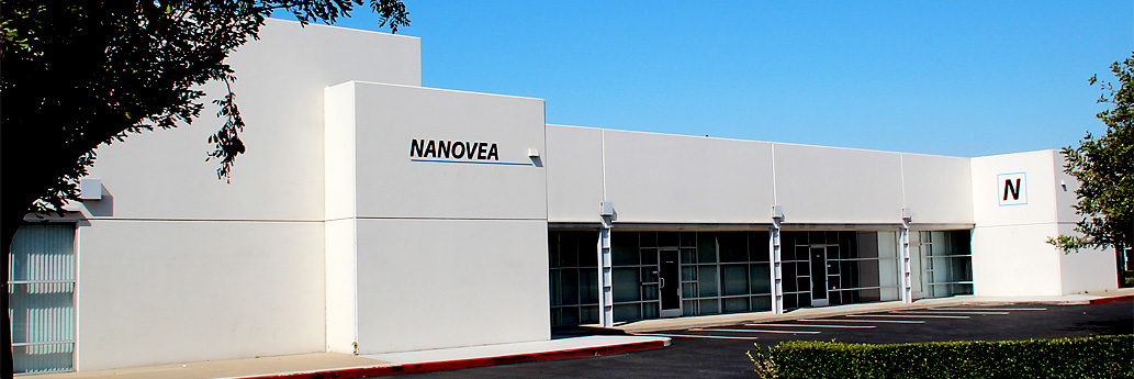 Nanovea Office