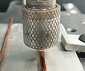 wire wear resistance