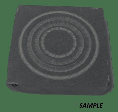 Tribometer LVDT Sample