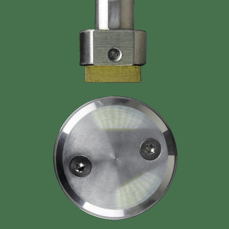 Tribometer - block on ring Wear Test