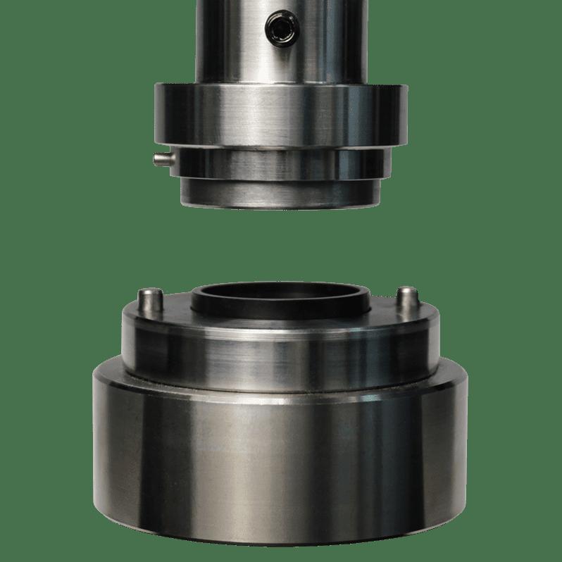 Tribometer Testing Module - Ring-on-Ring Testing