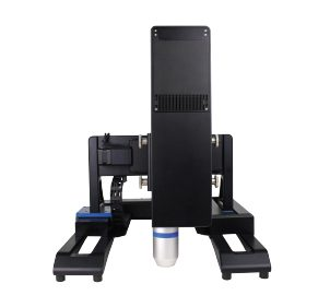 Portable High Speed Profilometer JR100