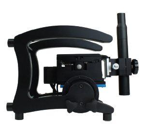 Portable Compact Profilometer JR25